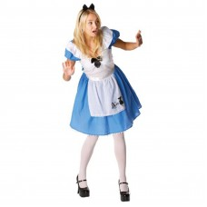 Alice in Wonderland Classic Costume